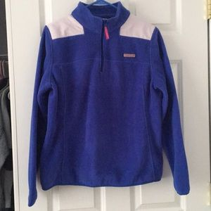 Vineyard Vines 1/4 ZIP